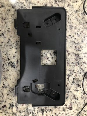 Front license plate bracket for Sale in Chicago, IL