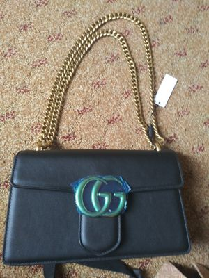 Gucci bag... Real deal for Sale in Tampa, FL