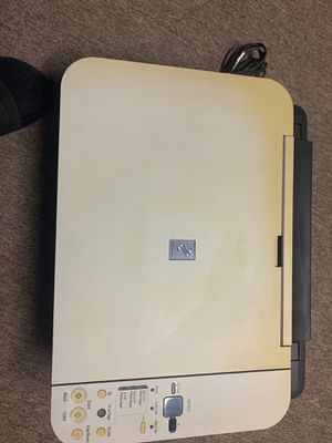 Cannon printer for Sale in Cleveland, OH