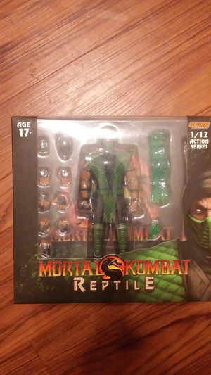 Storm Collectibles Reptile *CLEAN* for Sale in Lubbock, TX
