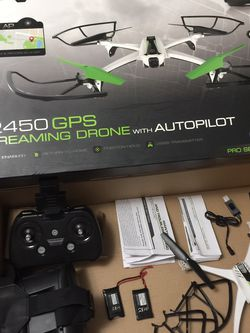 Drone With Camera for Sale in Fresno,  CA