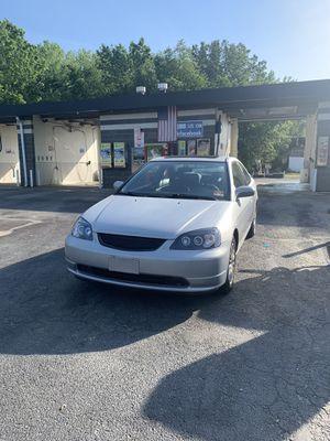 2001 Honda Civic coupe V-tec for Sale in Edgewater Park, NJ