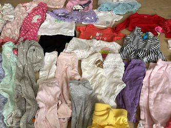 Size 6 -9 Months Clothes $15 for Sale in Orinda,  CA