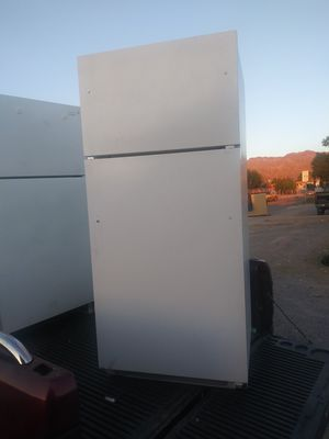 REFRIGERATOR for Sale in El Paso, TX