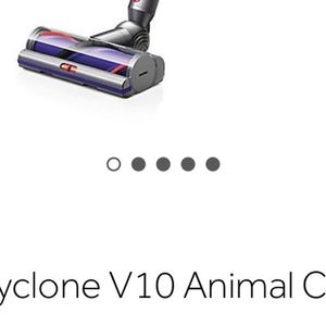 Dyson V10 Cordless Vacuum for Sale in Fort Lauderdale, FL