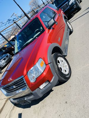 2006 FORD EXPLORER XLT for Sale in Evergreen Park, IL