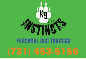 POSITIVE REINFORCEMENT DOG TRAINING for Sale in Atlanta, GA