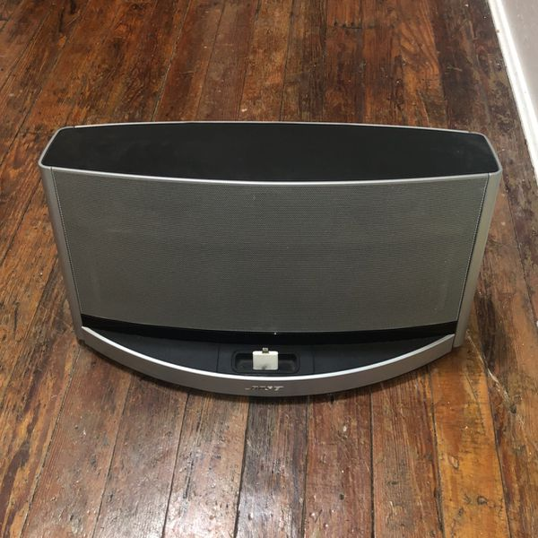 Bose Large Dock w Lighting Connection