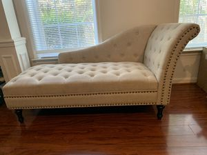 Deedee Chaise Lounge for Sale in Silver Spring, MD