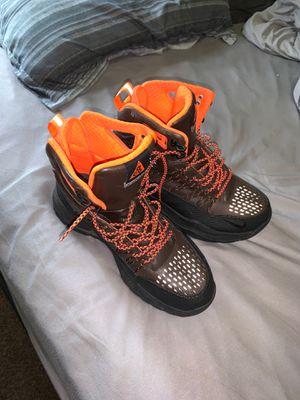 ACG NIKE BOOTS. Orange/brown/black for Sale in Salisbury, MD
