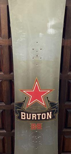 Burton Snowboard for Sale in Peoria,  AZ