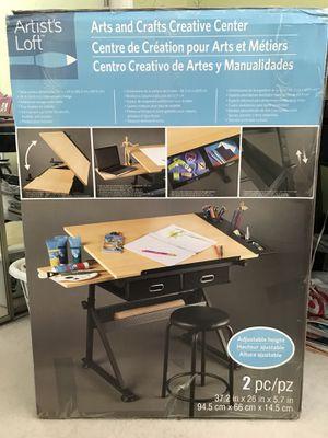 Desk for Sale in Springfield, VA