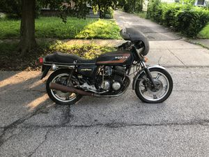 1978 honda cb750f super sport barn find for Sale in Cleveland, OH
