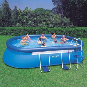 Brand new pool in box. Nueva alberca en la caja for Sale in Humble, TX