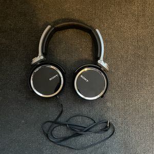 Sony Headphones for Sale in Tigard, OR