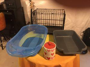 Small dog bundle for Sale in Livonia, MI
