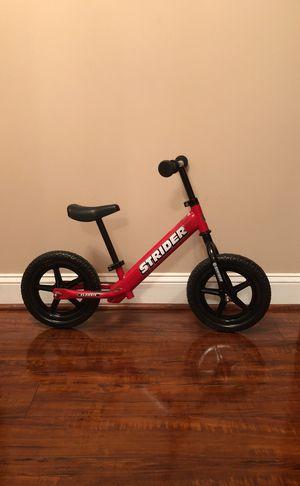 Balance bike for Sale in Falls Church, VA