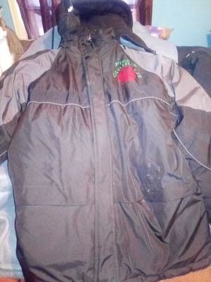 Coat Warm Large for $4 for Sale in Peoria, IL