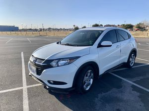 2018_Honda HR-v mexicana for Sale in Midland, TX