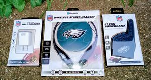 Eagles nfl electronics for Sale in Philadelphia, PA