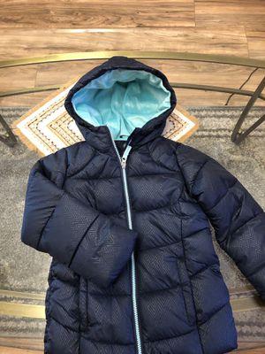 New dark blue girls jacket for Sale in Auburn, WA