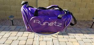Runetz gym bag for Sale in Chandler, AZ