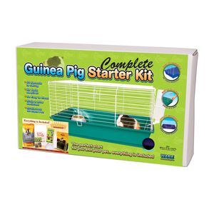 Guinea Pig Starter Kit (animal not included) for Sale in Lynchburg, VA