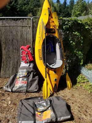 2 Advanced Elements kayaks for Sale in Portland, OR