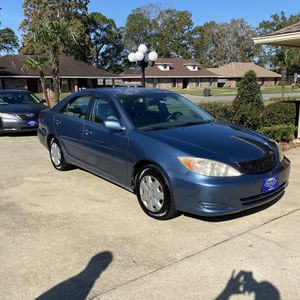 2004 Toyota Camry Le With Only 110k Miles for Sale in Baton Rouge, LA