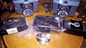 Vintage Cameras for Sale in Londonderry, NH