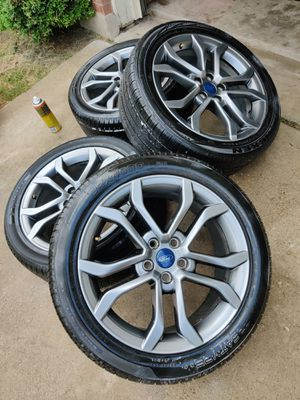 Ford fusion rims for Sale in Austin, TX