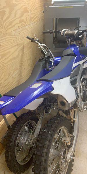 Yamaha Dirt Bikes for Sale in Fairburn, GA