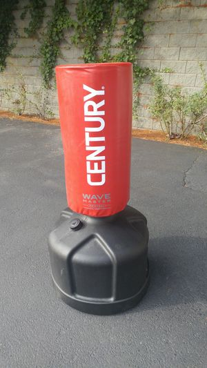 Century Punching Bag for Sale in Gig Harbor, WA
