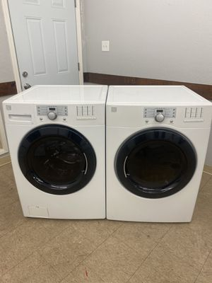 Front load washer and electric dryer for Sale in Hayward, CA
