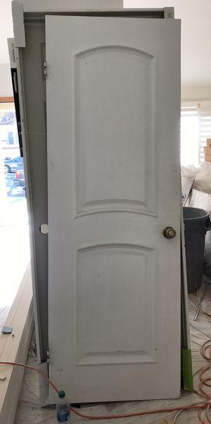 """Bedroom door. Like new. 28"""" x 80"""". $70. for Sale in Aliso Viejo, CA"""