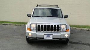 2007 Jeep Comander for Sale in Lexington, KY