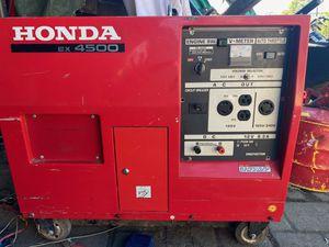 Generator Honda for Sale in Aurora, IL