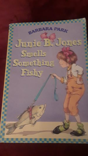 Junie B. Jones Smells Something Fishy (Junie B. Jones, No,12 for Sale in Renton, WA