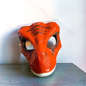 Jurassic World Velociraptor Movable Jaw Mask for Sale in Los Angeles, CA