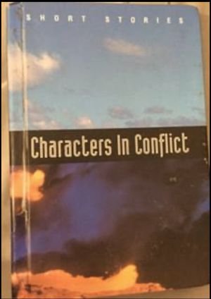 Characters in Conflict: Short Stories [Holt Short Stories] for Sale in San Leandro, CA