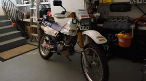 Suzuki Dual sport motorcycle for Sale in West Springfield, VA