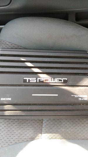 Encore amplifier for Sale in Long Beach, CA