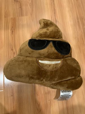 Poop Plushie for Sale in Fremont, CA