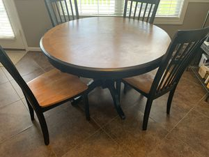 Kitchen table / Good deal $150 !! for Sale in Murfreesboro, TN