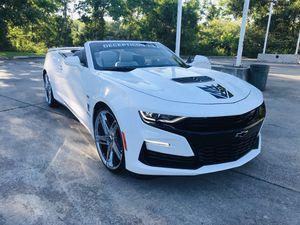 2019 camaro 2SS 6.2L V8 take over payments for Sale in Atlanta, GA
