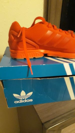 RED Adidas for Sale in Austin, TX