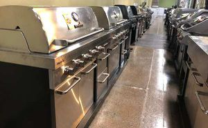Brand New BBQ Grills and Smokers EVAS for Sale in Dallas, TX
