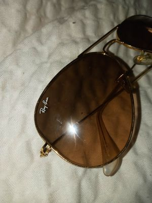 Ray-Ban sunglasses for Sale in Charlotte, NC