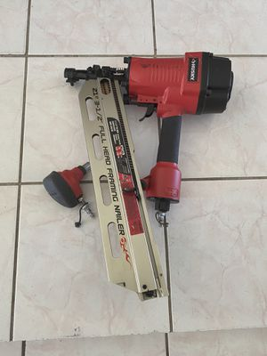 Husky nail gun for Sale in Miami, FL
