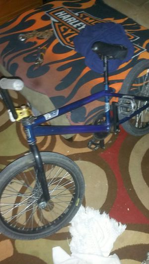 2017 HARO *CK*AM PRO BMX for Sale in Granite City, IL